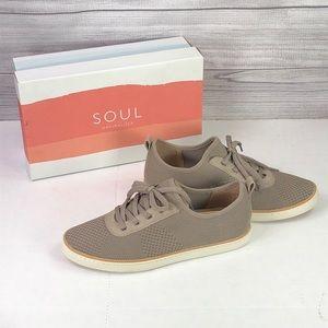 SOUL Naturalizer - Krista, Grey Sneakers 10W